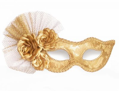 Fall Ball Masquerade - A Dance to Remember!