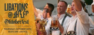 German Beer Libations