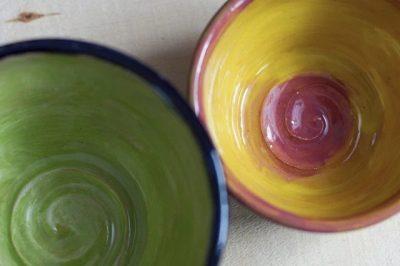 Giving Thanks: Ceramic Sharing Bowls