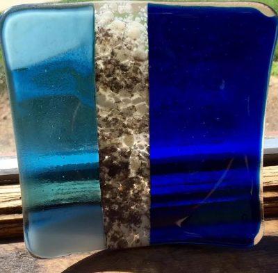 Glass Fusion II