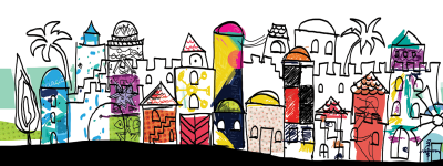 Hanukkah Market 2016