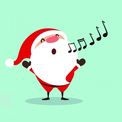 Utah Symphony - Here Comes Santa Claus!