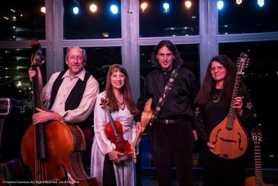 IAMA November Local Concert Series