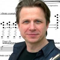 Ian Clarke Flute Clinic