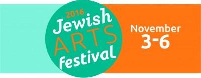 Jewish Arts Festival 2016