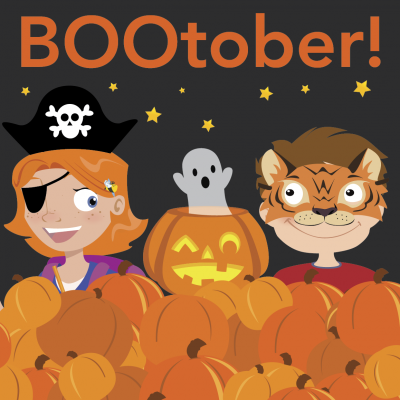 Kooky Spooky Halloween Party