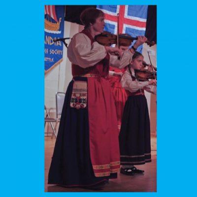 Listening Workshop: Nordic Folk Music