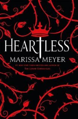 Marissa Meyer: Heartless