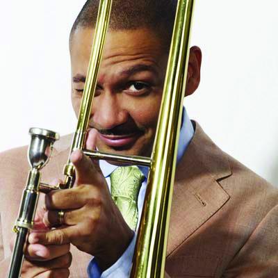 Marsalis New Orleans Jazz Jam