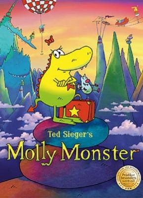 Tumbleweeds Film Festival Screening: Molly Monster (NR, 2016)