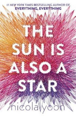 Nicola Yoon in Conversation with Ally Condie: The Sun is Also a Star