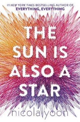 Nicola Yoon in Conversation with Ally Condie