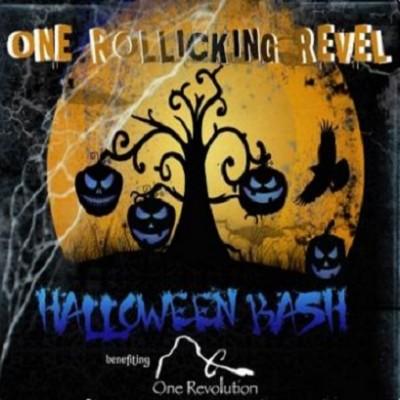 One Revolution Halloween Bash