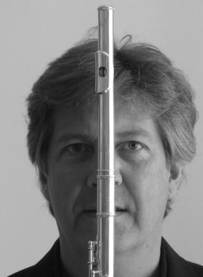 Paul Edmund-Davies Flute Clinic