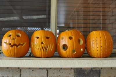 Pumpkin Carving Creations