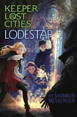 Shannon Messenger: Lodestar