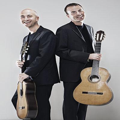 Solo Duo in Concert