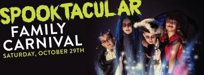 Spooktacular Family Carnival