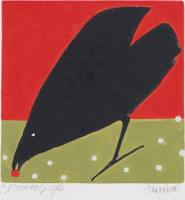 The Art of Printmaking in Monotypes