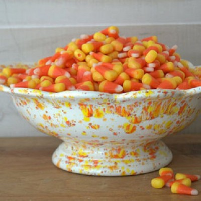 The Clay Candy Bowl