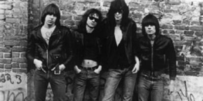 The Ramones Tribute Night!