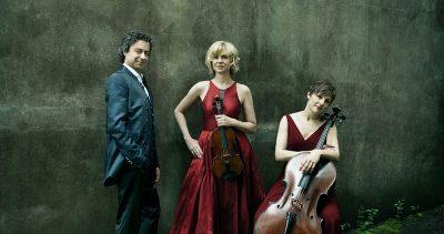 Trio Solisti Chamber Music Concert