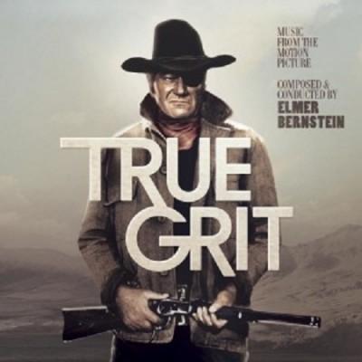True Grit (PG-13, 2010)