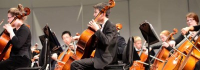 Utah Valley Youth Symphony