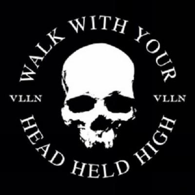 Villain Burn Your World