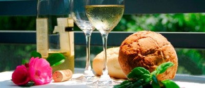 Wine Dinner: A Taste of German and Austria