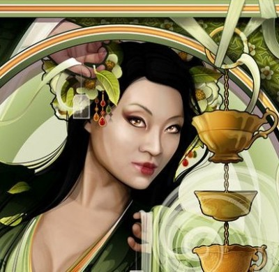 WorlDance - From Lands of Tea and Rice