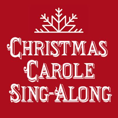 32nd Annual Christmas Carole Sing-Along