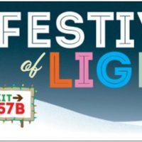 Spanish Fork Festival of Lights