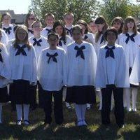 Salt Lake Children's Choir Christmas Concerts