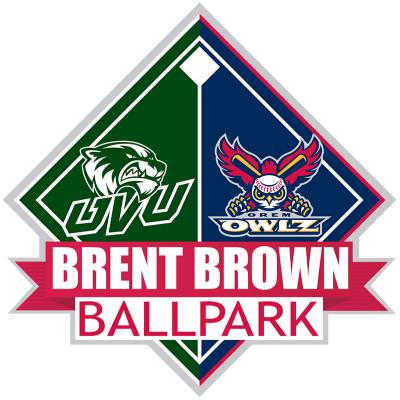 Brent Brown Ballpark