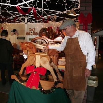 Dickens' Christmas Festival: Salt Lake City
