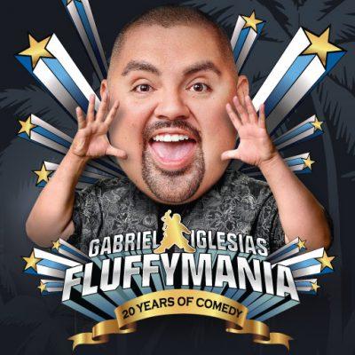 Gabriel Iglesias Fluffymania