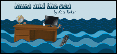 Free Reading of LAURA AND THE SEA
