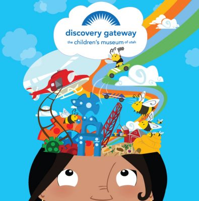 Discovery Gateway: The Children's Museum of Utah