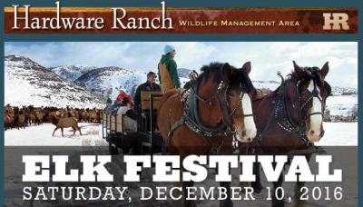 2016 Elk Festival