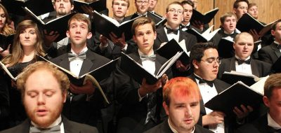 31st Annual Holiday Concert