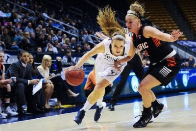 Women's Basketball: BYU Cougars vs. Pacific