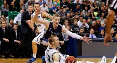 Men's Basketball: BYU Cougars vs. Portland