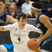 Men's Basketball: BYU Cougars vs. San Diego