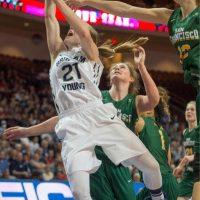 Women's Basketball: BYU Cougars vs. San Francisco