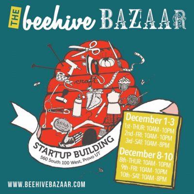 Beehive Bazaar Handmade Art and Craft Fair