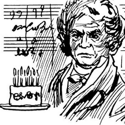Beethoven's Birthday Bash