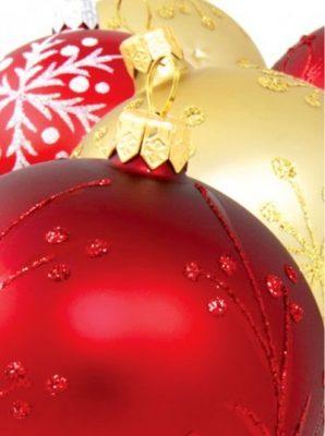 Christmas at the DeJoria Center