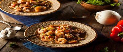 Cookin' Creole And Cajun