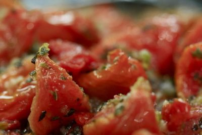Cooking Class: Intro to Italian